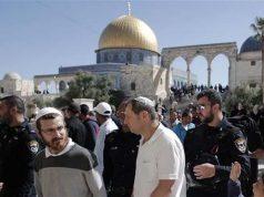 Mezquita Al-Aqsa, Al-Quds, Israel