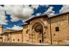 Mezquita Ulu, Turquía, UNESCO
