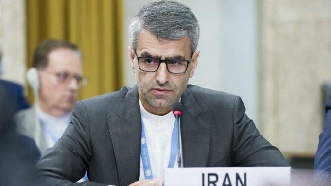 Iran, ONU, JCPOA, EE.UU.