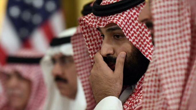 Muhamad bin Salman, Arabia Saudí, Irán