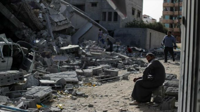 Gaza, Israel, HAMAS
