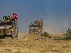 Siria, EEUU, Turquía