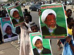 Nigeria, Ibrahim Al-Zakzaky, IMN
