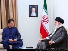 Ayatolá Jamenei, Iran, Imran Jan, Yemen