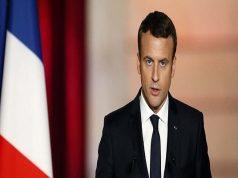 Emmanuel Macro, Recep Tayyip Erdogan, Siria, Daesh