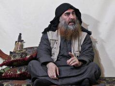 Abu Bakr al-Bagdadi, Daesh, Siria
