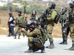 Cisjordania, Israel, Al-Quds