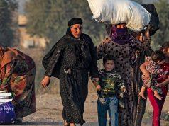 Siria, Turquía, Daesh, ONU