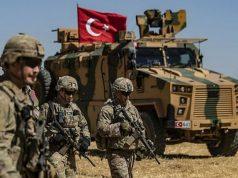 Siria, Turquía, ONU