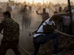 Siria, Francia, Daesh, Turquía, FDS