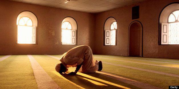 Oración, saydah