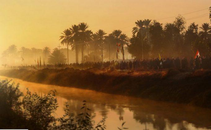 Arbain 2019: Desde Jabir Ibn Abdullah Al Ansari a los más de 25 millones de peregrinos rumbo a Karbalá