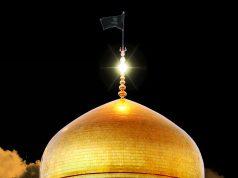 Imam Rida (A. S)