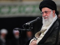 Ayatolá Seyed Ali Jamenei, Imam Husain (A.S), Arba'in