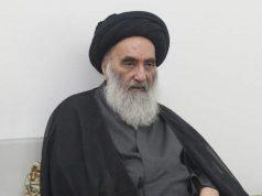 Ayatolá Sistani , Irak