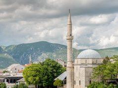 Bosnia, Mezquita Koski Mehmed Pasha