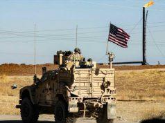 Siria, EE.UU., Daesh, FDS