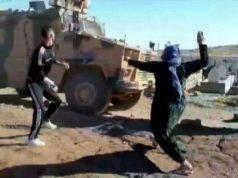 Siria, Turquía, OSDH