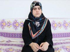 Zainab Israa, Coran, Turquía