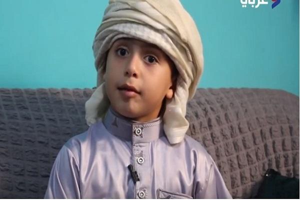 Para el niño palestino memorizador del Corán, visitar la ciudad sagrada de Al-Quds es un deseo