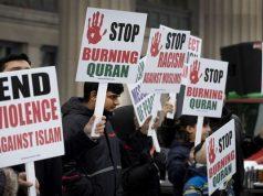 Canadá, Noruega, Islam