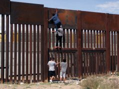 Donald Trump, EEUU, migrantes, México