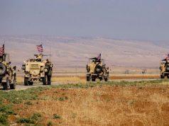 Siria, Turquía, EE.UU.