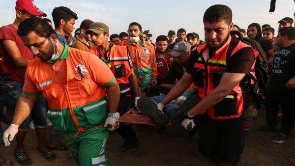 Gaza, GranMarcha del Retorno, Israel, acuerdo del siglo