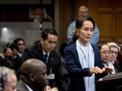 Rohingya , Myanmar, ONU, Bangladés,AGNU