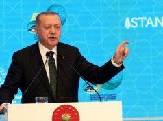 Recep Tayyip Erdogan, Israel, palestina, Al-Quds