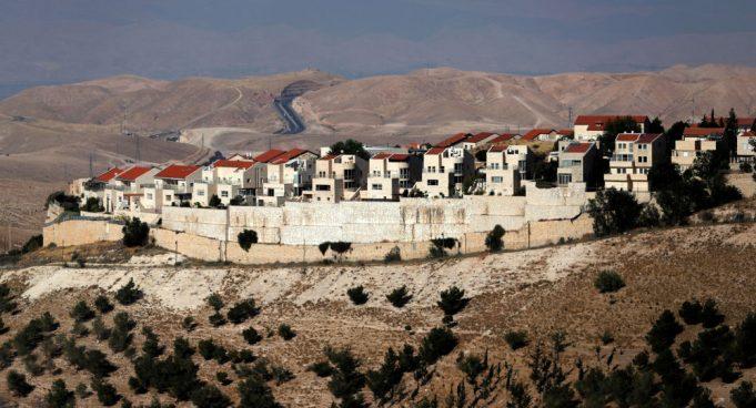 Palestina, Jerusalén Este, Israel