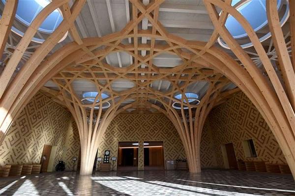 mezquita de Cambridge, Islam, Inglaterra