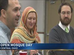 América, Ohio, Islam