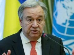 Siria, Consejo de Seguridad de la ONU (CSNU), ONU