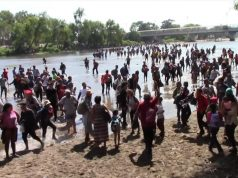 Guatemala, México, migrantes