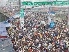 Bangladesh, musulmanes