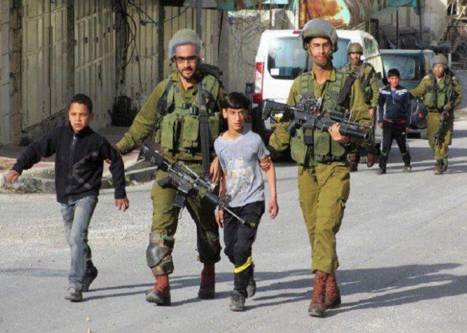 Sociedad de Prisioneros Palestinos, Prisioneros palestinos
