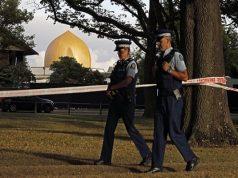 Nueva Zelanda , Christchurch, musulmanas
