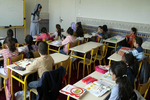 Francia, Najat Vallaud-Belkacem, musulmanes, Corán