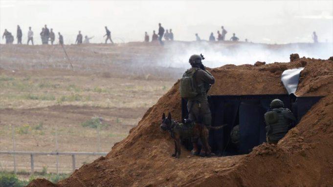 Gaza, Israel, Corte Penal Internacional (CPI)