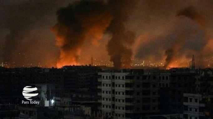Siria, Alepo, Daesh