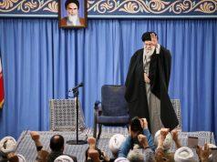 ayatolá Jameneí, General Qasem Soleimani, EE.UU., Qom