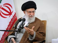 Ayatolá Jameneí, Hach, Islam, Umma islámica