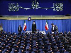 Ayatolá Seyyed Ali Jamenei, Imam Jomeini, Irán