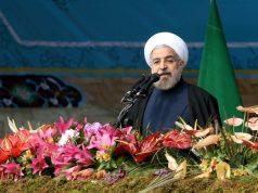 Hassan Rohani , Revolución Islámica,Estados Unidos, Donald Trump