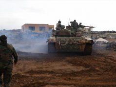 Siria, Observatorio Sirio para los Derechos Humanos (OSDH), Frente Al-Nusra, Alepo