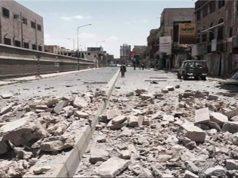 Yemen, Arabia Saudí, Estados Unidos