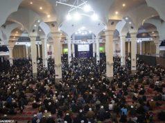 Qom, Qasem Soleimani, Abu Mahdi al-Muhandis