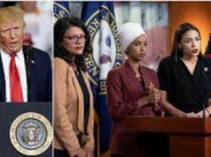 Donald Trump, Ilhan Omar, acuerdo del siglo, Cisjordania