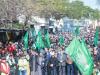 Gaza , Cisjordania, acuerdo del siglo, Israel